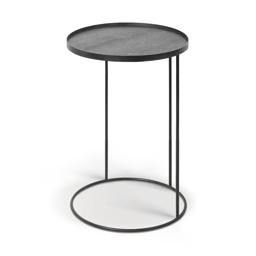 ROUND TRAY TABLE D'APPOINT - S