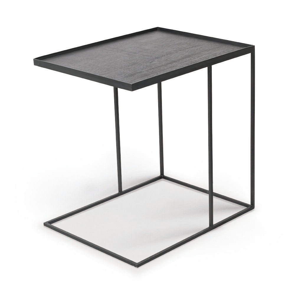 RECTANGULAR TABLE D'APPOINT LARGE