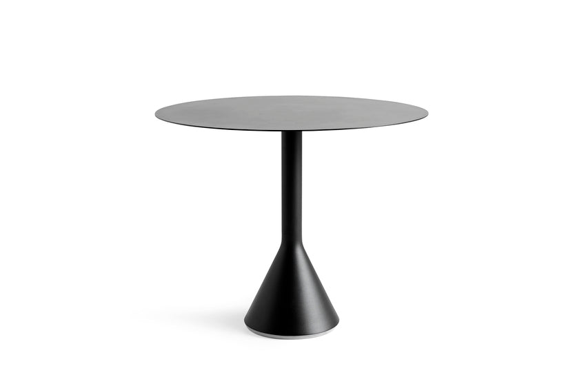 PALISSADE CONE TABLE RONDE 90CM