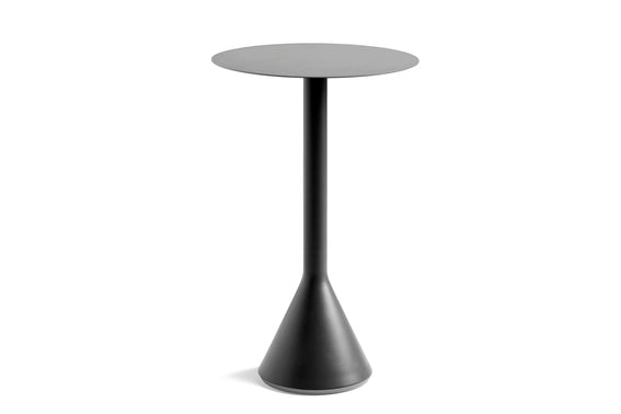 PALISSADE CONE TABLE BAR Ø60 X H105