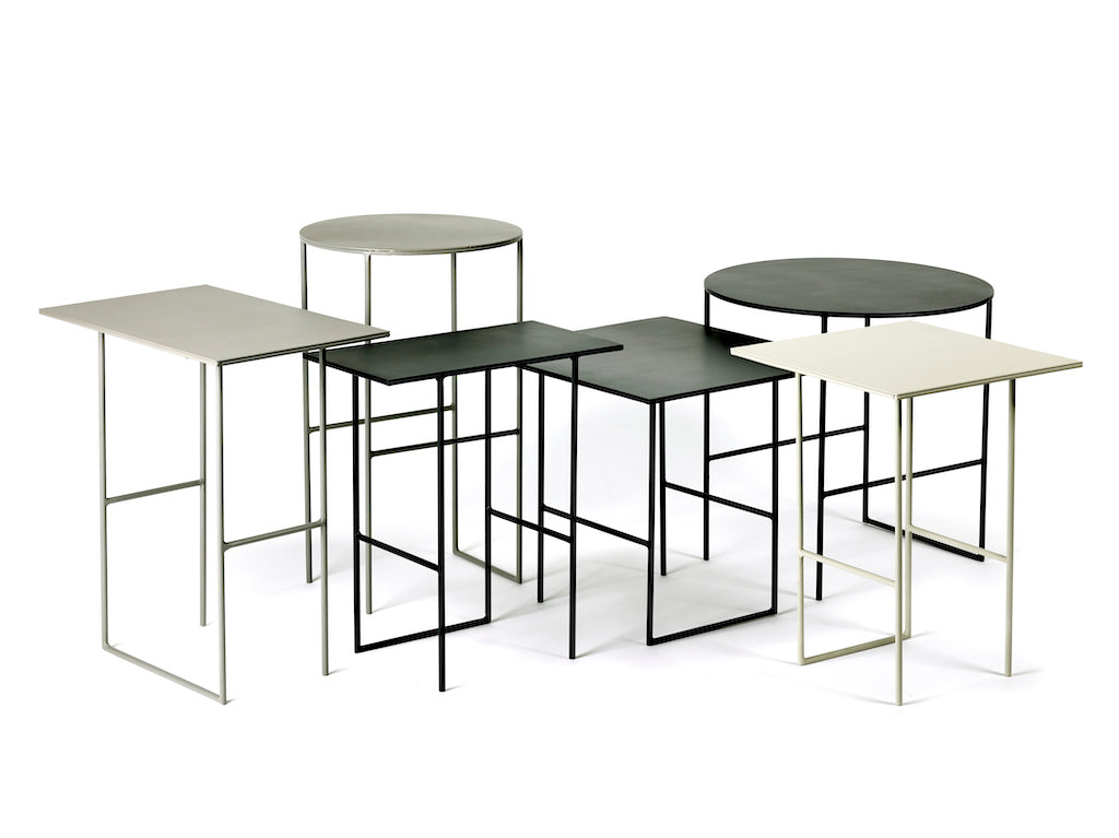 Tables d'appoint cico