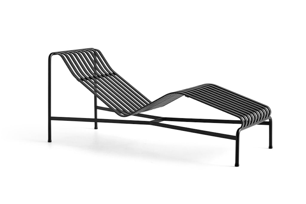 PALISSADE CHAISE LONGUE