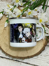 Load image into Gallery viewer, Custom 11oz Camp Mug