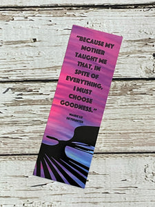 Book Club Exclusive Bookmark - Skyhunter