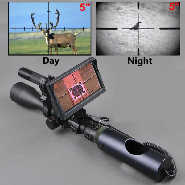 Outdoor Optics  Digital Night Vision Scope