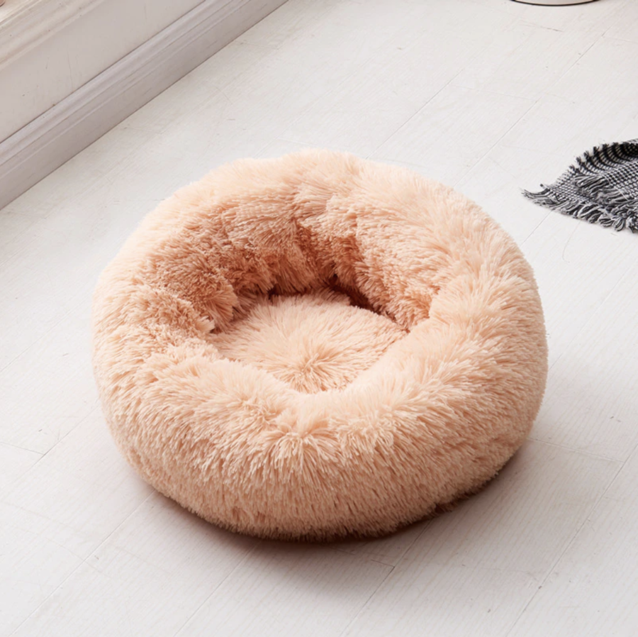 (BUY 2 GET FREE SHIPPING)  The Puppy Pod Calming Bed