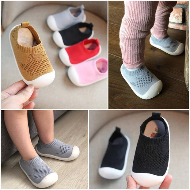ZANE Baby Comfort Sport Shoes