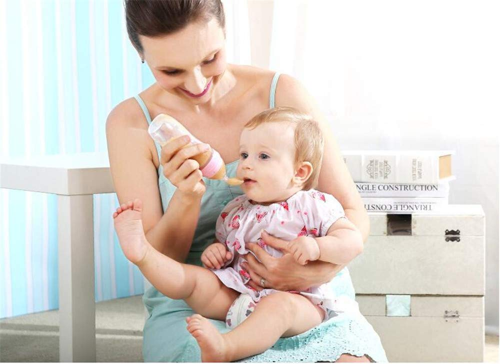 INSTAFEEDER BABY SPOON BOTTLE