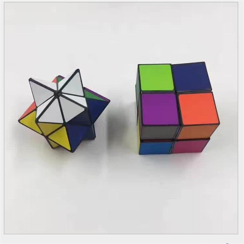 Infinity Cube Puzzle