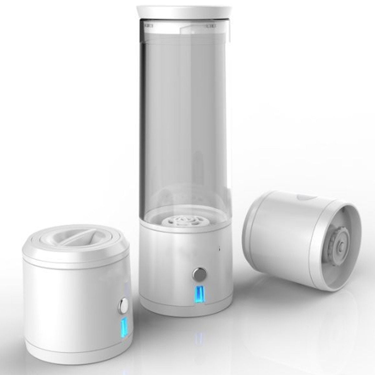 Hydrogen Water Bottle - 50% OFF