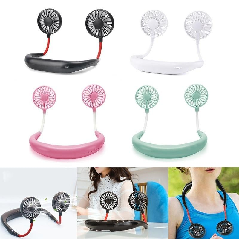 (BUY 2 GET FREE SHIPPING) Neck Fan
