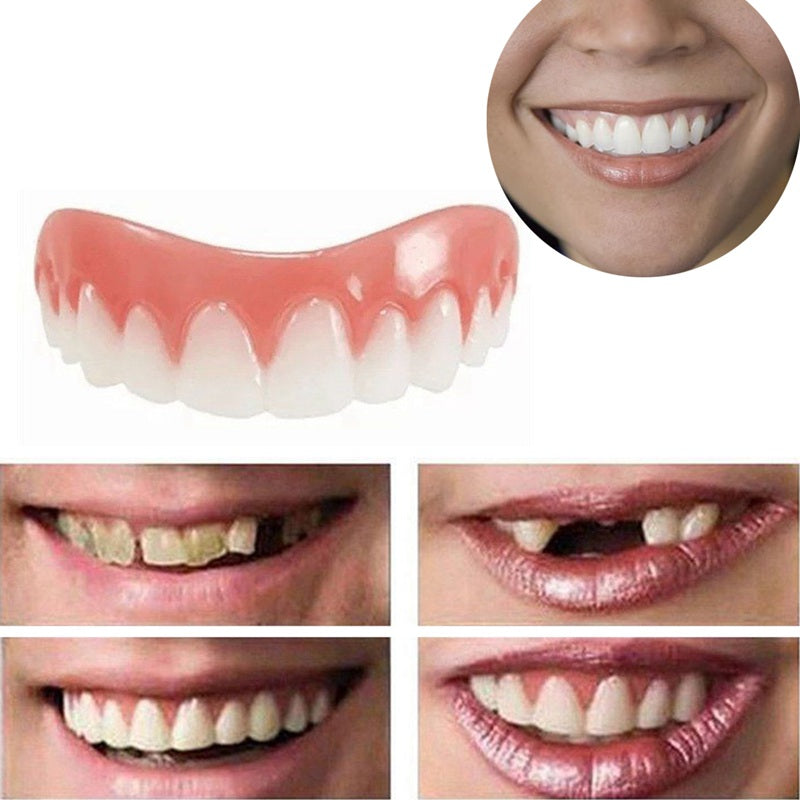 Perfect Smile Snap On Braces - 50%OFF