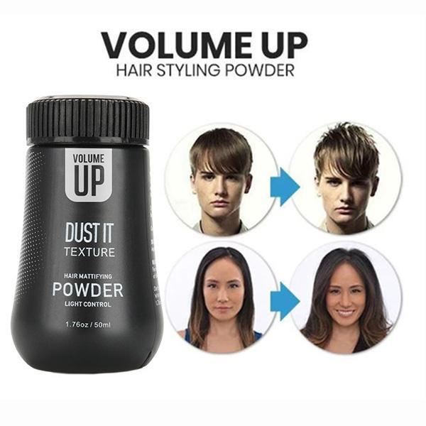 (BUY 2 GET FREE SHIPPING) Volume Up Hair Styling Powder