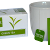 Green Tea - Case of 120 Tea Bags