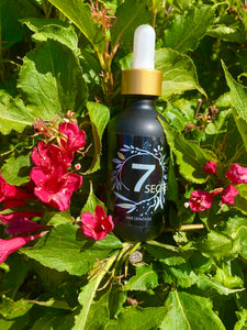 Revitializing Hair Growth Oil