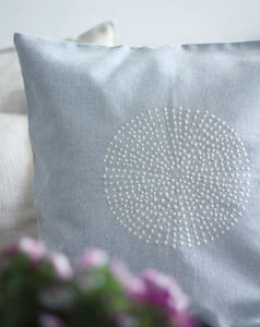 Sea Urchin Pillowcase