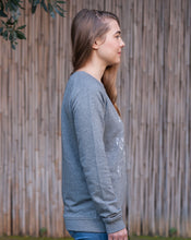 Load image into Gallery viewer, Women's sweatshirt | grey