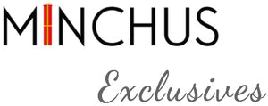 Minchus Exclusives