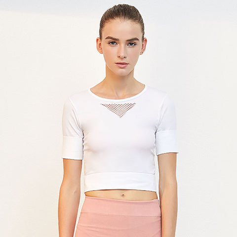 Essence Crop Top