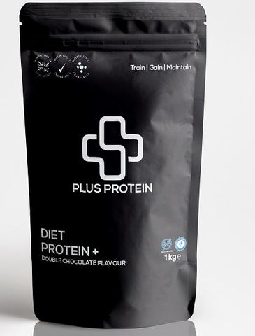 Diet Whey Protein - Gym Outfitters