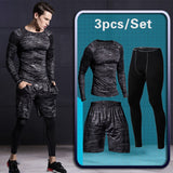 Pro-Line Tracksuit - Gym Outfitters
