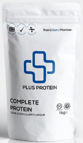 Complete Whey Protein - Gym Outfitters