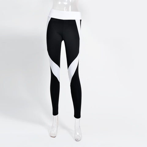 Intense Panel Leggings