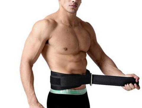 Training Belt - Gym Outfitters
