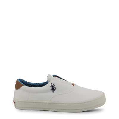 U.S. Polo Shoes Slip-On Sneaker - Galan4018S9_C1