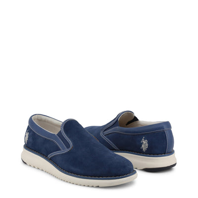 U.S. Polo Shoes Slip-On Sneaker - Yagi4138S9_S1