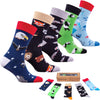 Marvelluous Animals Socks
