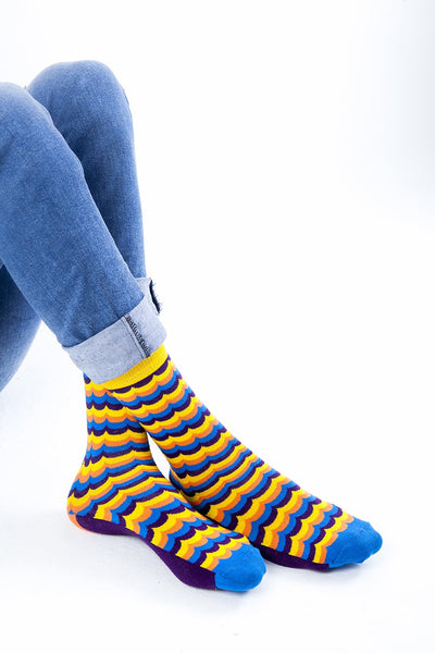 Dapper Mix Set Socks