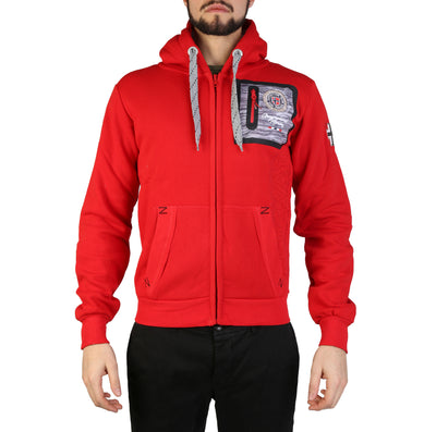 Geographical Norway Sweatshirt - Fitor_Man