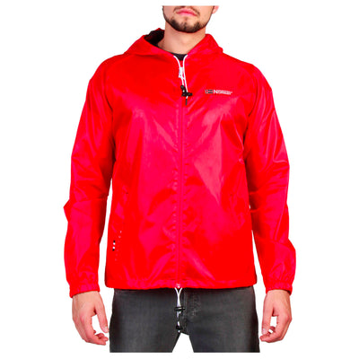 Geographical Norway Jacket - Boat_Man