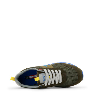 U.S. Polo Shoes Men Sneakers - Nobil4226S8_Hn1