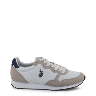 U.S. Polo Shoes Men Sneakers - Janko4056S9_Th1