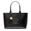 Emporio Armani Women Shopping Bag Removable Shoulder Strap Handle - Y3D099-Yh18A