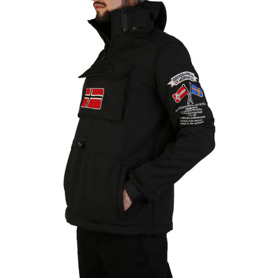 Geographical Norway Jacket - Target_Man