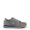 U.S. Polo Shoes Men Sneakers - Wilys4087S9_Hn1