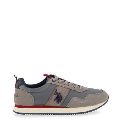 U.S. Polo Shoes Men Sneakers - Nobil4215S8