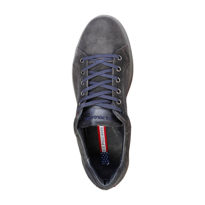 U.S. Polo Shoes Men Sneakers - Dyron4042S7
