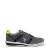 U.S. Polo Shoes Men Sneakers - Floyd4045S8_Lt1