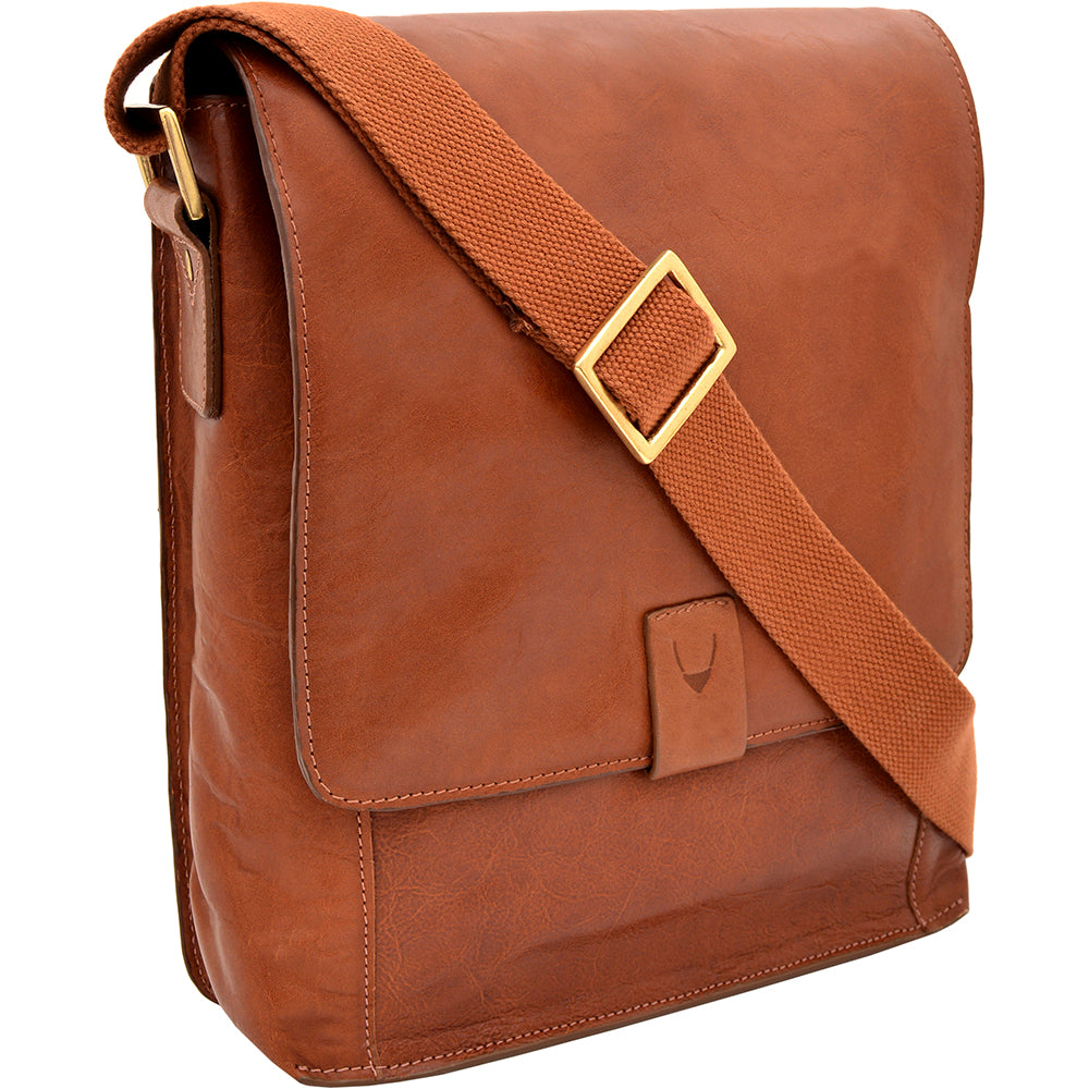 Aiden Medium Crossbody Messenger