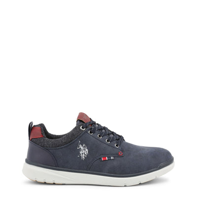 U.S. Polo Shoes Men Sneakers - Ygor4082W8