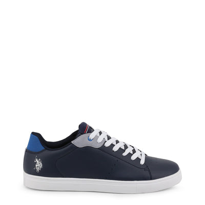 U.S. Polo Shoes Men Sneakers - Jared4051S9_Y1