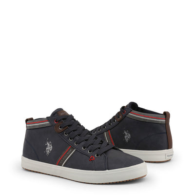 U.S. Polo Shoes Men Sneakers - Wouck7087W8