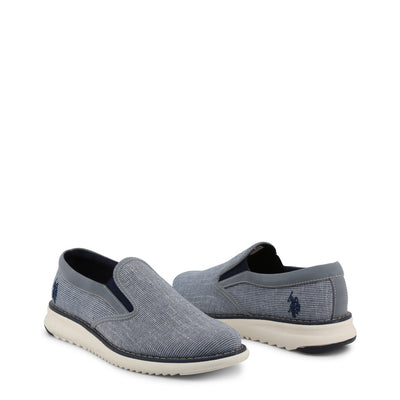 U.S. Polo Shoes Slip-On Sneaker - Yagi4138S9_T1