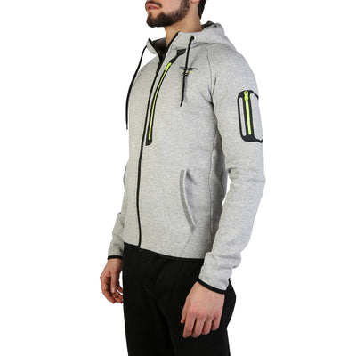 Geographical Norway Sweatshirt - Galvoda_Man
