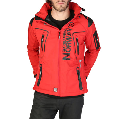 Geographical Norway Jacket - Techno_Man