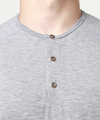 Three Arrows Theo S/S Henley